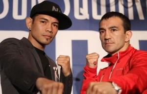 Nonito Donaire defeated Omar Narvaez via unanimous decision
