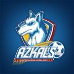 Azkals Logo