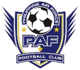Philippine Air Force Phoenix FC Logo