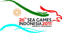 26th sea games indonesia 2011