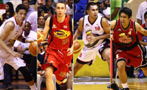 PBA Trade rumors: Ginebra Gin Kings wants Maierhofer and Mailiksi