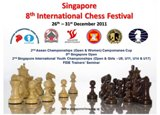 8th Singapore International Open Chess