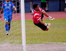 UFL Cup Finals