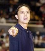 Coach Alfrancis Chua
