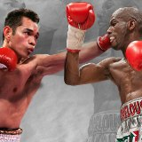Nonito Donaire vs. Jeffrey Mathebula
