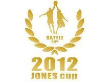 34th Jones Cup