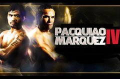 Pacquiao vs Marquez 4