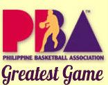 PBA Greatest Game