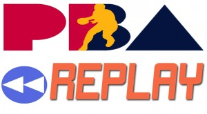 PBA Replay