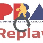 PBA Replay: Rain or Shine Elasto Painters VS Barangay Ginebra San Miguel Game 1 (April 17, 2016)